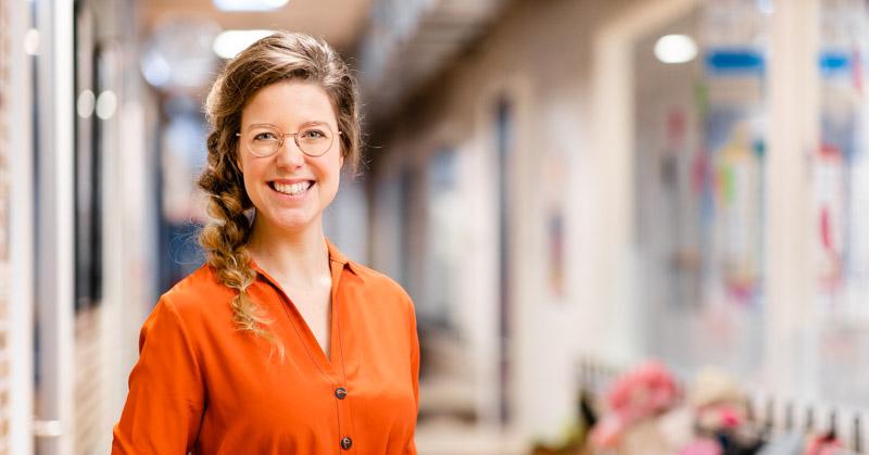 Astrid van der Werff-Karst<br /> <small>Vrijgevestigd orthopedagoog</small>